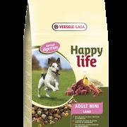 happy life adul tmini lamb